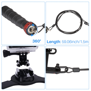 Image 4 - Ulanzi CentriGopro 360 degree Bullet Time Shots Effect Gopro Rig for Gopro 6 5 4 Sport Camera Accessories,Gopro Videomakers
