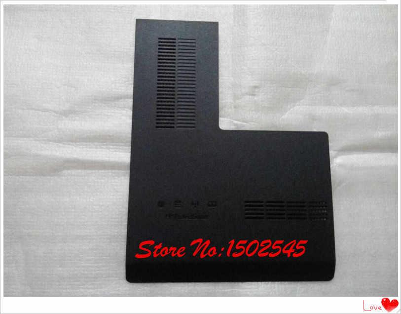 送料無料本物の新しいオリジナルノートパソコンのeカバー用hpパビリオンdv4-5000 5100 5200 5300 5A01TX 5A02TX 5A03TX 5A04TX hddカバー