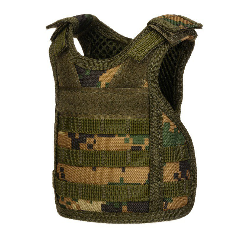 Tactical Beer Bottle Vest 15