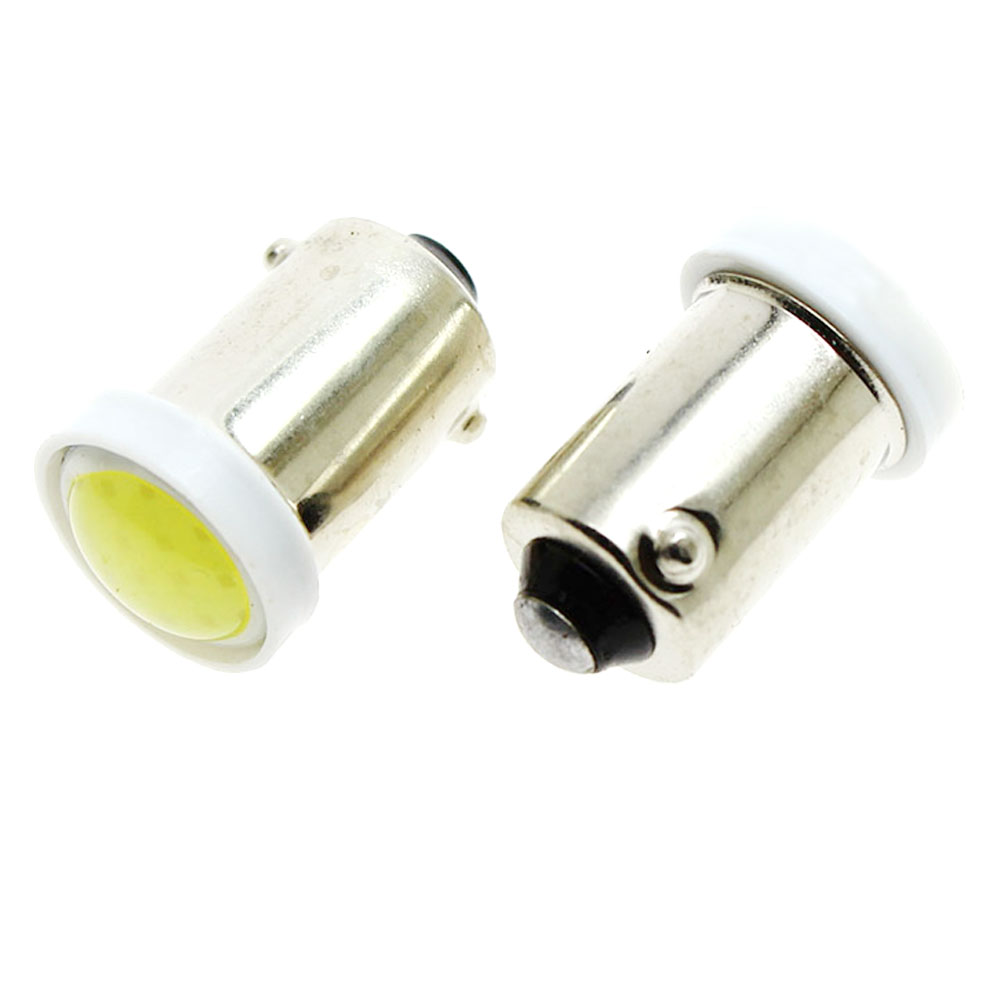 buy 2x t4w ba9s car led cob 3smd 1w blanc. Black Bedroom Furniture Sets. Home Design Ideas