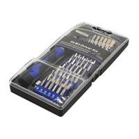 58 ב 1 ערכת מברגים כלי תיקון כלי לפרק טלפון נייד רב תכליתי דיוק כלי לתיקון טלפון סלולרי סיטונאי