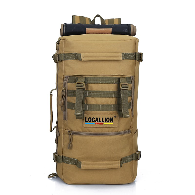 50L New Military Tactical Backpack Camping Bags 6 - www.camptro.com