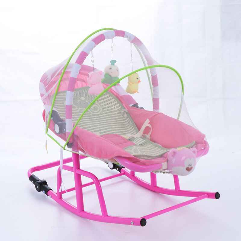 Pleasing Newborn Baby Rocking Chair Comfort Toddler Cradle Deck Chair Ncnpc Chair Design For Home Ncnpcorg