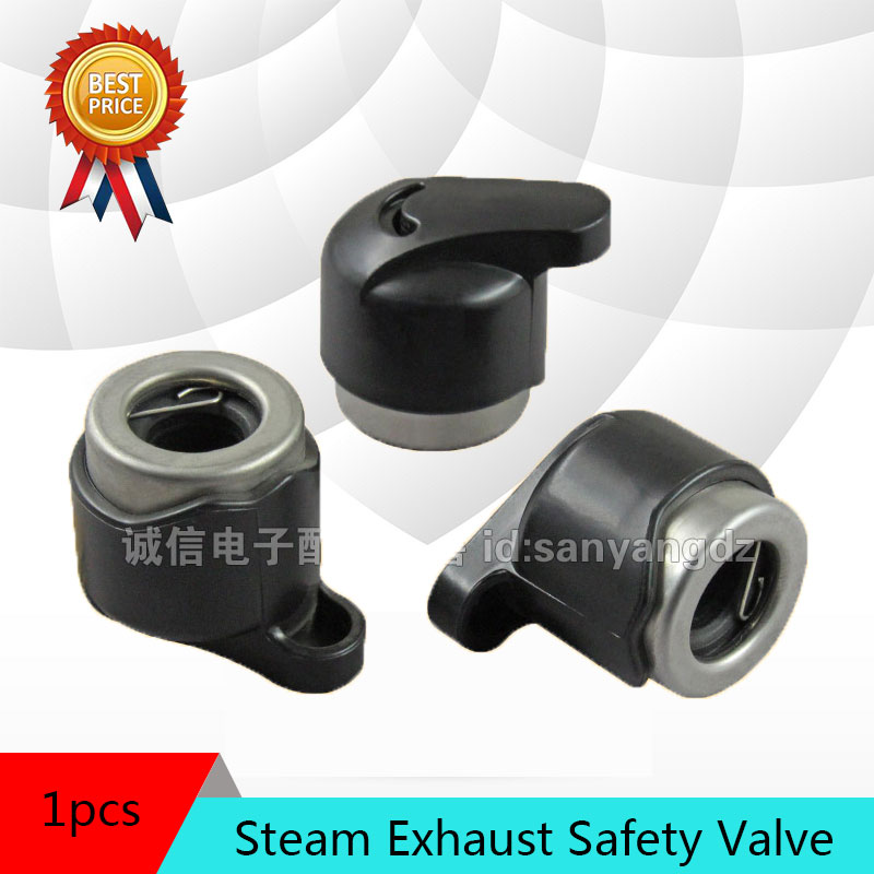 Universal Float Valve Relief Jigger Safety Valve Pressure Cooker Control Cookware Spare Parts 90kpa electric pressure cooker safety valve pressure relief valve pressure limiting valve steam exhaust valve