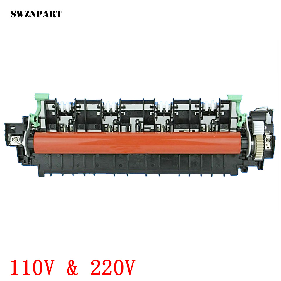 Fuser Unit Fixing Unit Fuser Assembly for Brother HL-2240 HL-2220 HL-2230 HL-2270 HL-2275 HL-2280 HL-2130 DCP-7060 DCP-7065 heating fixing assembly for brother hl 2140 hl 2150n hl 2170w hl 2140 2150n 2150 2170w 2170 fuser assembly fuser unit