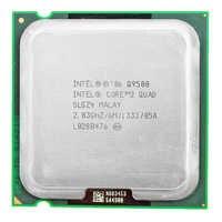 Intel core 2 quad Q9500 Buchse 775 LGA CPU Prozessor (2,83 Ghz/6 M/1333 GHz) desktop-CPU kostenloser versand