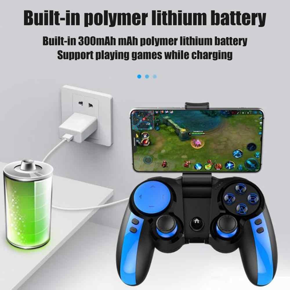 Триггер джойстик для телефона Pubg мобильный контроллер геймпад игровой коврик Android iPhone управление бесплатно огонь Pugb PC Joy мобильный телефон игровой