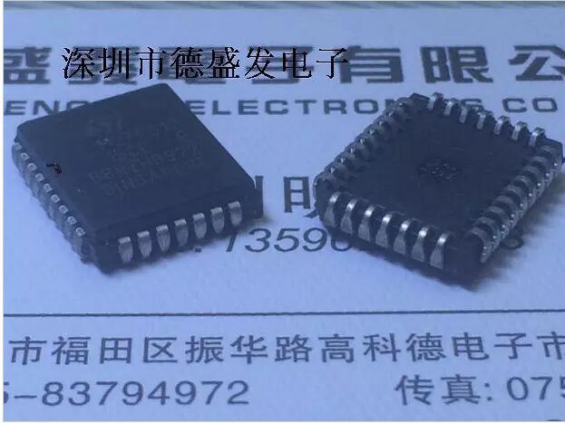 10pcs/lot   M27C512-15C6 M27C512 PLCC3210pcs/lot   M27C512-15C6 M27C512 PLCC32