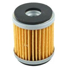 Масляные Фильтры для Yamaha YFZ450 YZ250F YZ450F WR250F WR450F VP125 X-City16P 07-12 VP125 XT250 WR125 YZF-R1WR250 XG250