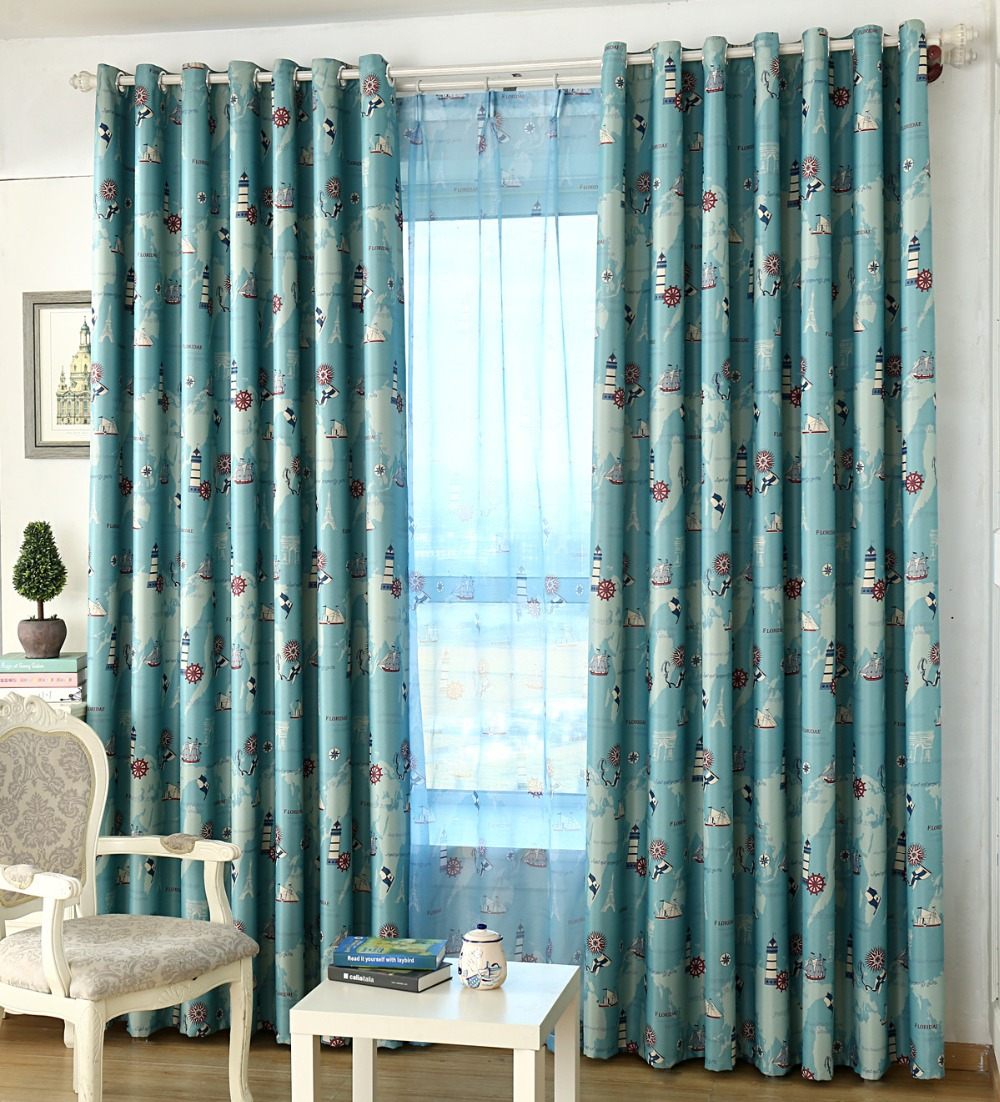Buy New Arrival Curtains For Modern