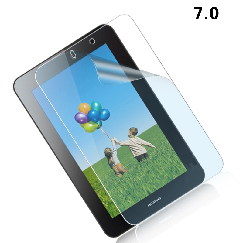 Best Explosion-proof Nano Soft Protective Film For Huawei S7-701U 7.0