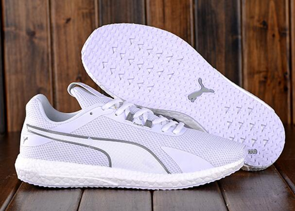 Free shipping New Arrival  PUMA Mens shoes NRGY Breathable Sneakers Badminton sports Shoes SIZE40-44