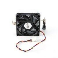 2200RPM 3pin CPU Cooler Fan Cooling Heatpipe Radiator Cooler FHSA7015S 1267 1Y09712HD CPU Radiator Fan Aluminum