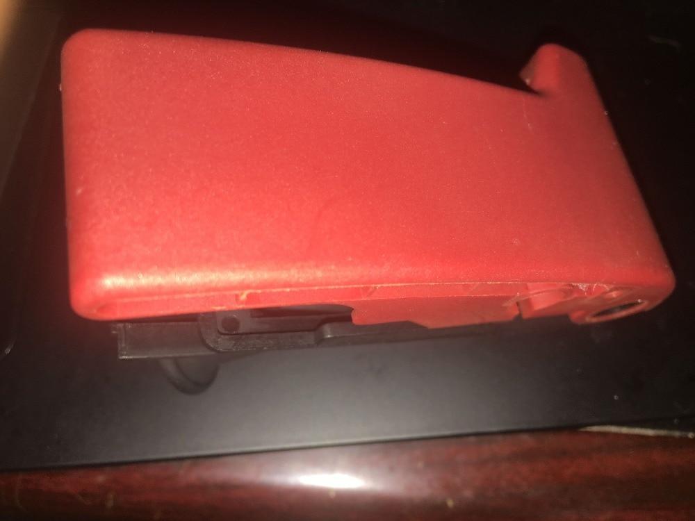 Front Bonnet Hood Handle Release Lever For Mercedes Benz W639 W124
