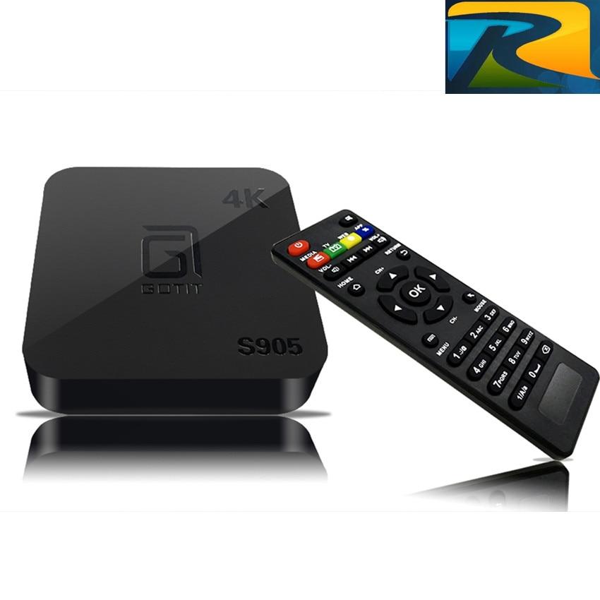 arabic iptv gotit s905 4k smart android tv box 1850 royal. Black Bedroom Furniture Sets. Home Design Ideas