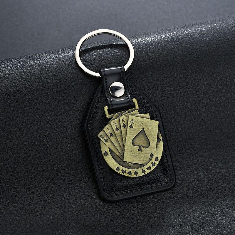 key ring (6)