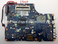 Для Toshiba Satellite L500 NSWAA LA-5322P K000093140 С ATI Графического DDR3 Материнской Платы Ноутбука для 17 дюймов LCD
