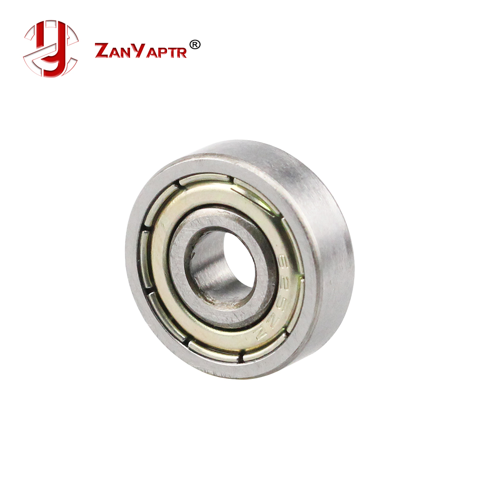 10pcs Free Shipping Miniature Deep Groove Ball Bearing 625ZZ 5*16*5 Mm Freeshipping