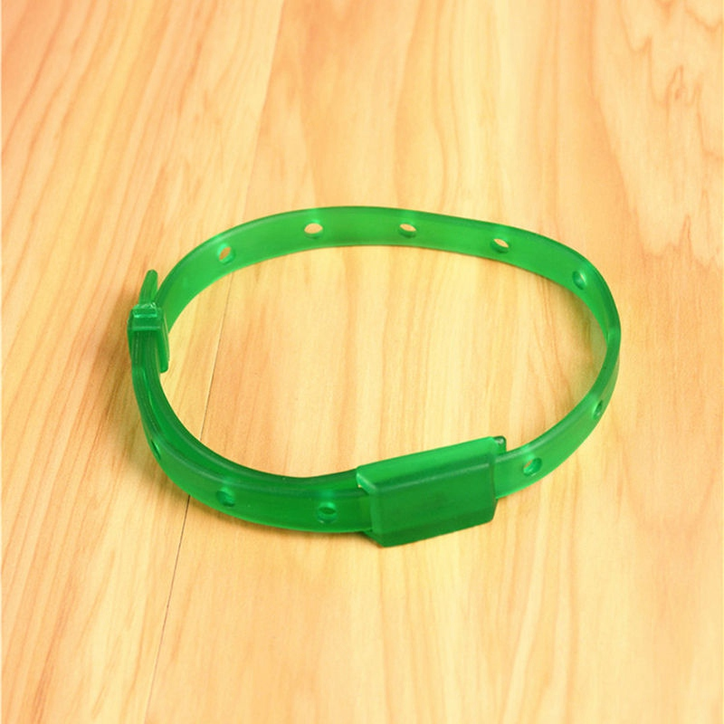 Mayitr Pet Cat Cat Flea Collar contra Anti Tick Quick Kill Remove Pet - Productos animales - foto 3