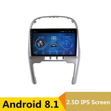 10″ 2.5D IPS Android 8.1 Car DVD Multimedia Player GPS for Chery Tiggo 3 3X  2013 2014 2015 audio car radio stereo navigation