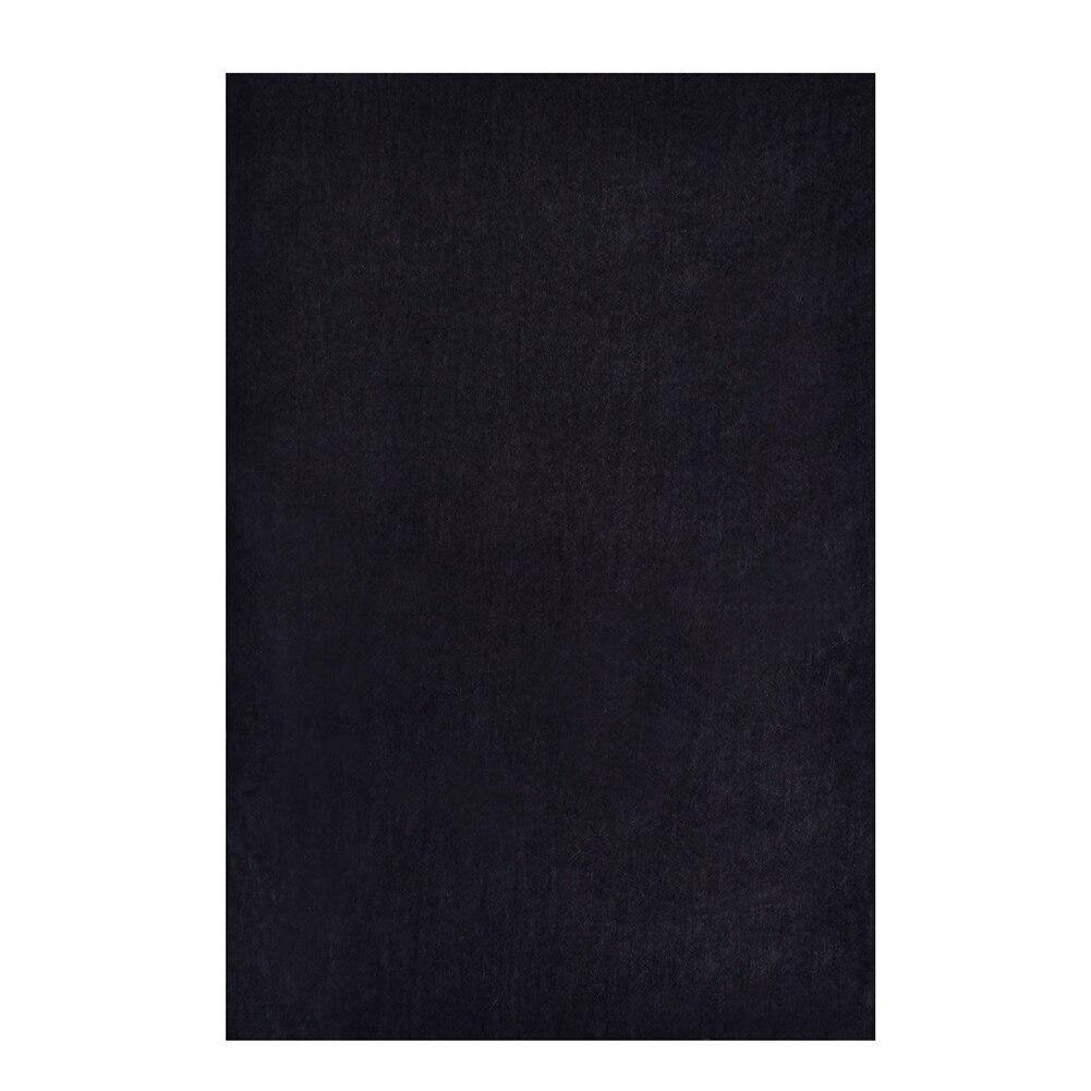 100Pcs Legible Copy Accessories Tracing Painting Graphite Carbon Paper Reusable A4