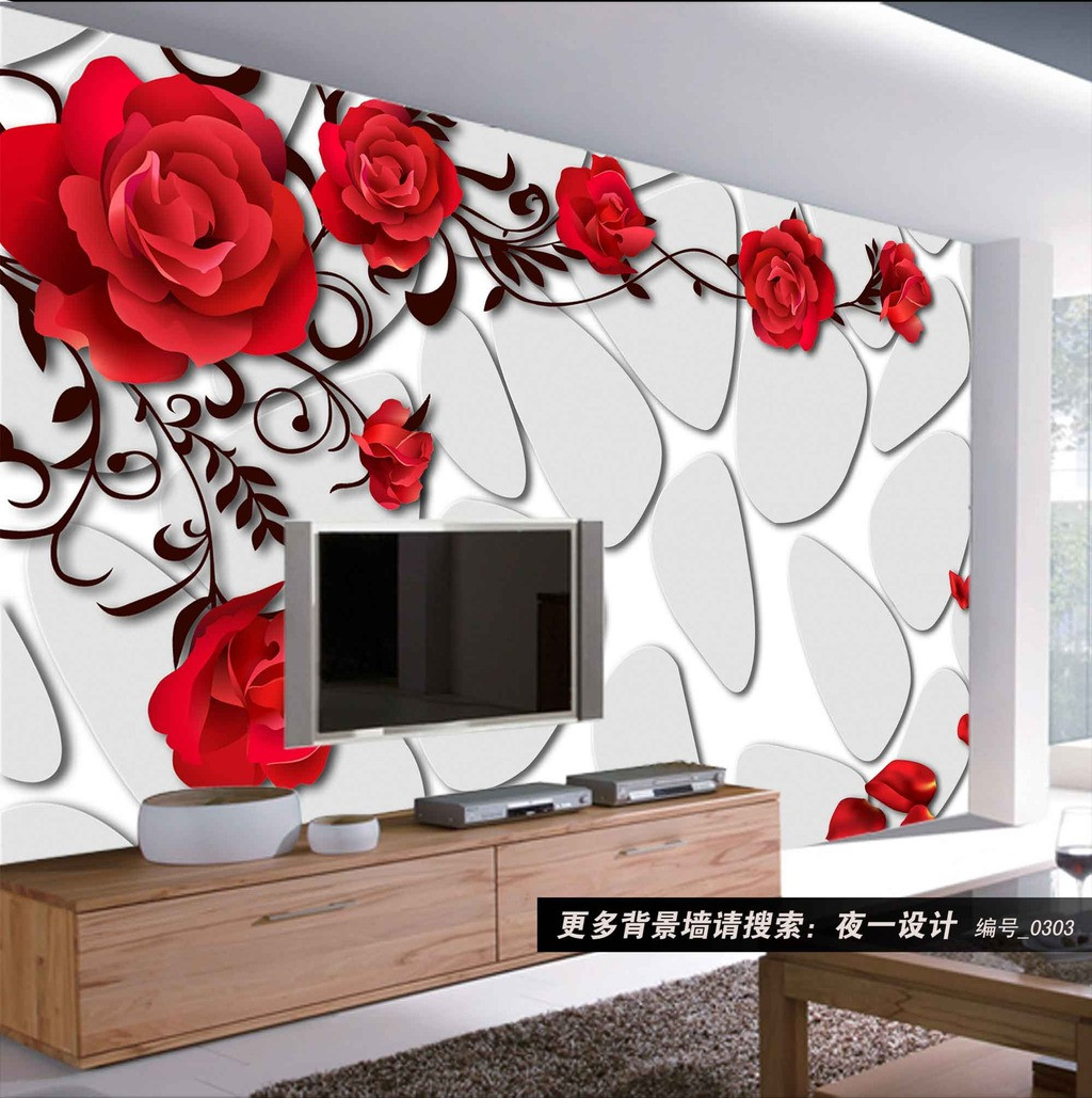 Wallpaper Home Decor Picture More Detailed Picture About Simple