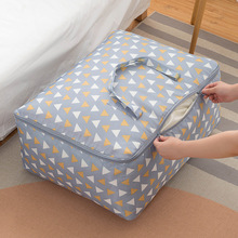 Organizer Blanket Storage-Bag Quilt Folding Waterproof Portable Pillow for New