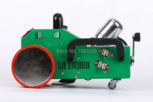 High quality PVC banner welder with perfect result hot air welding machine цены