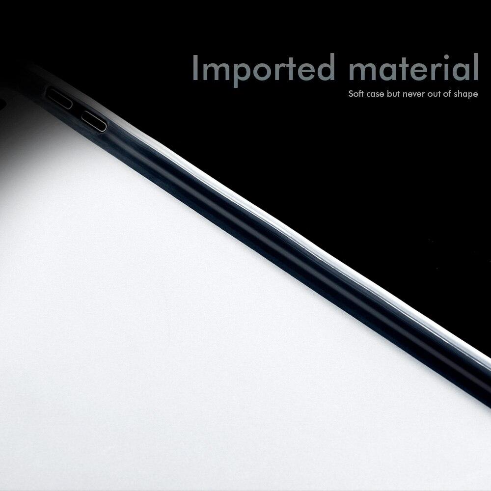 Тонкий матовый чехол для планшета из ТПУ для Samsung Galaxy Tab A 7,0 2016 a6 T280 T285 SM-T280 SM-T285 7,0 дюймов-4