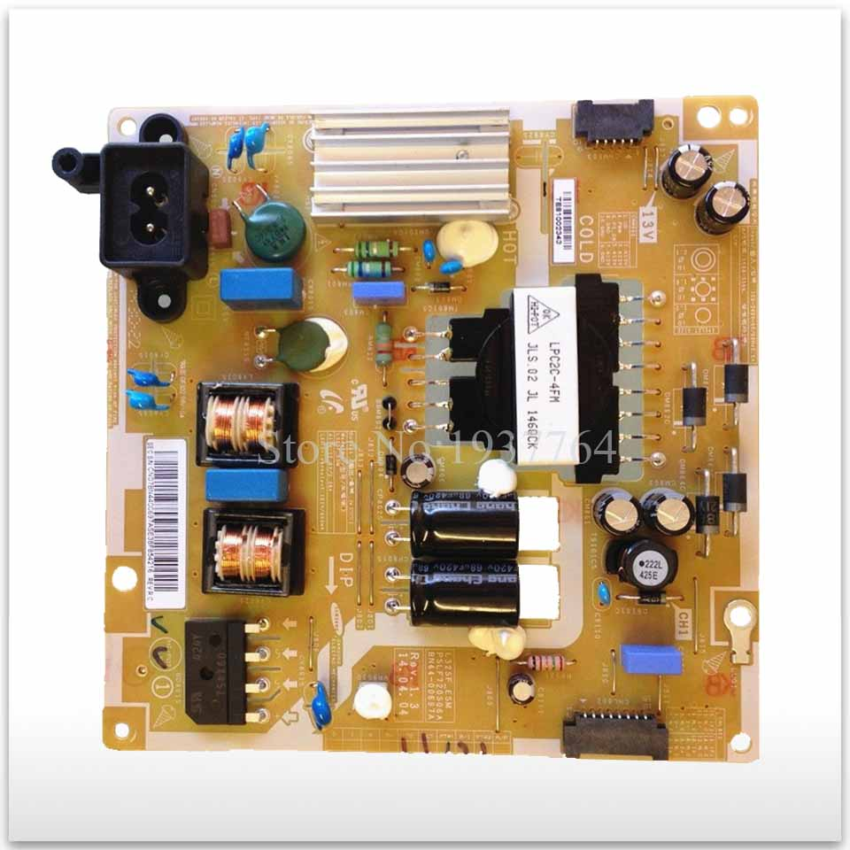 100% new for plate PSLF720S06A BN44-00697A L32SF_ESM power supply board part