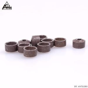 Image 3 - Compressore ad alta pressione Oring pistone guarnizioni Fucile Ad Aria Compressa Paintballfor PCP compressore 10 pcs (Per il nostro negozio compressore)