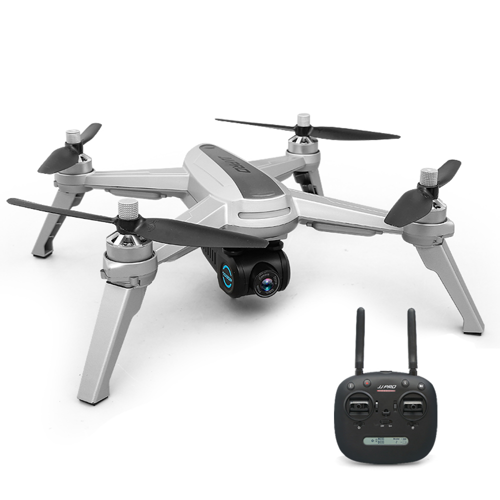 (في الأسهم) الأصلي JJRC JJPRO X5 EPIK FPV RC الطائرة بدون طيار مع كاميرا 1080P كاميرا 5G Wifi GPS اتبعني الارتفاع عقد أجهزة الاستقبال عن بعد-في طائرات هليوكوبترتعمل بالتحكم عن بعد من الألعاب والهوايات على  مجموعة 1