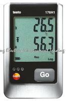 Быстрое прибытие Testo 176 H1 Температура и влажности регистратор данных 2 млн измерения значения