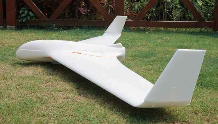 Skywalker x8 versão branca skywalker fpv voar