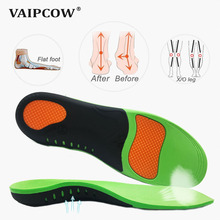 Buy Best Orthopedic Shoes Sole Insoles For Shoes Arch Foot Pad X/O Type Leg Correction Flat Foot Arch Support Sports Shoes Inserts directly from merchant!