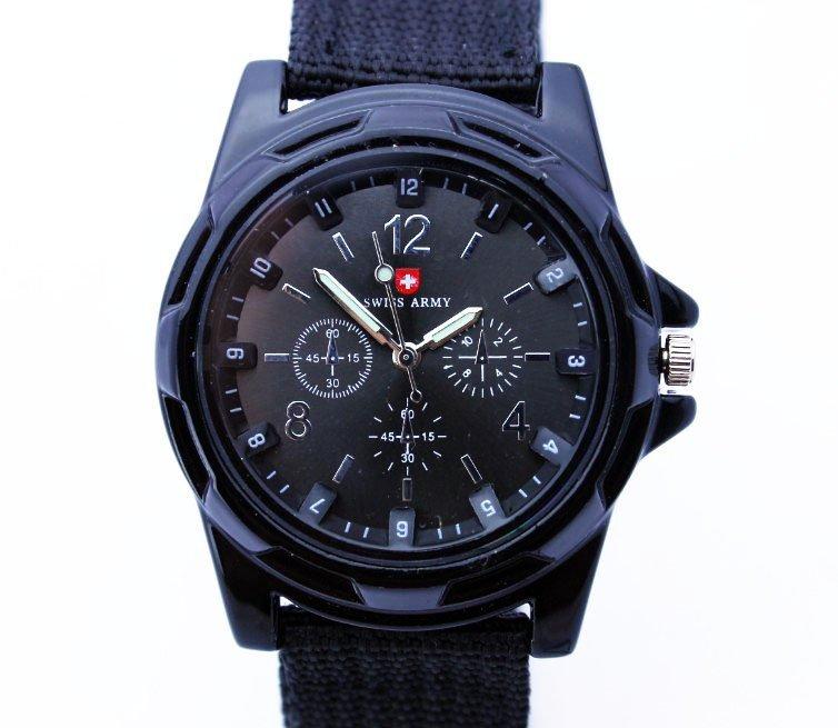 online buy whole swiss army watch from swiss army watch hot luxury analog new fashion trendy sport military style wrist watch for men swiss army