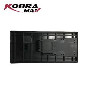 Image 5 - KobraMax Electric Power Finestra di Controllo Interruttore Pulsante 8U0959851/8UD959851A Adatto Per Audi A4 2007 2014 Accessori Auto