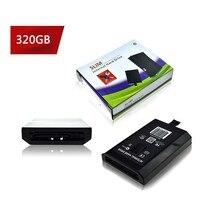20GB 60 120 250GB 320GB 500GB HDD Hard Drive Disk For Xbox 360 font b Slim