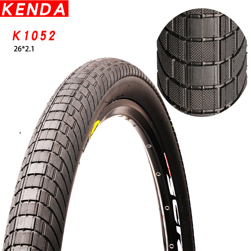 2 x vélo 24 x 1,95 pneus et tubes VTT MTB off road