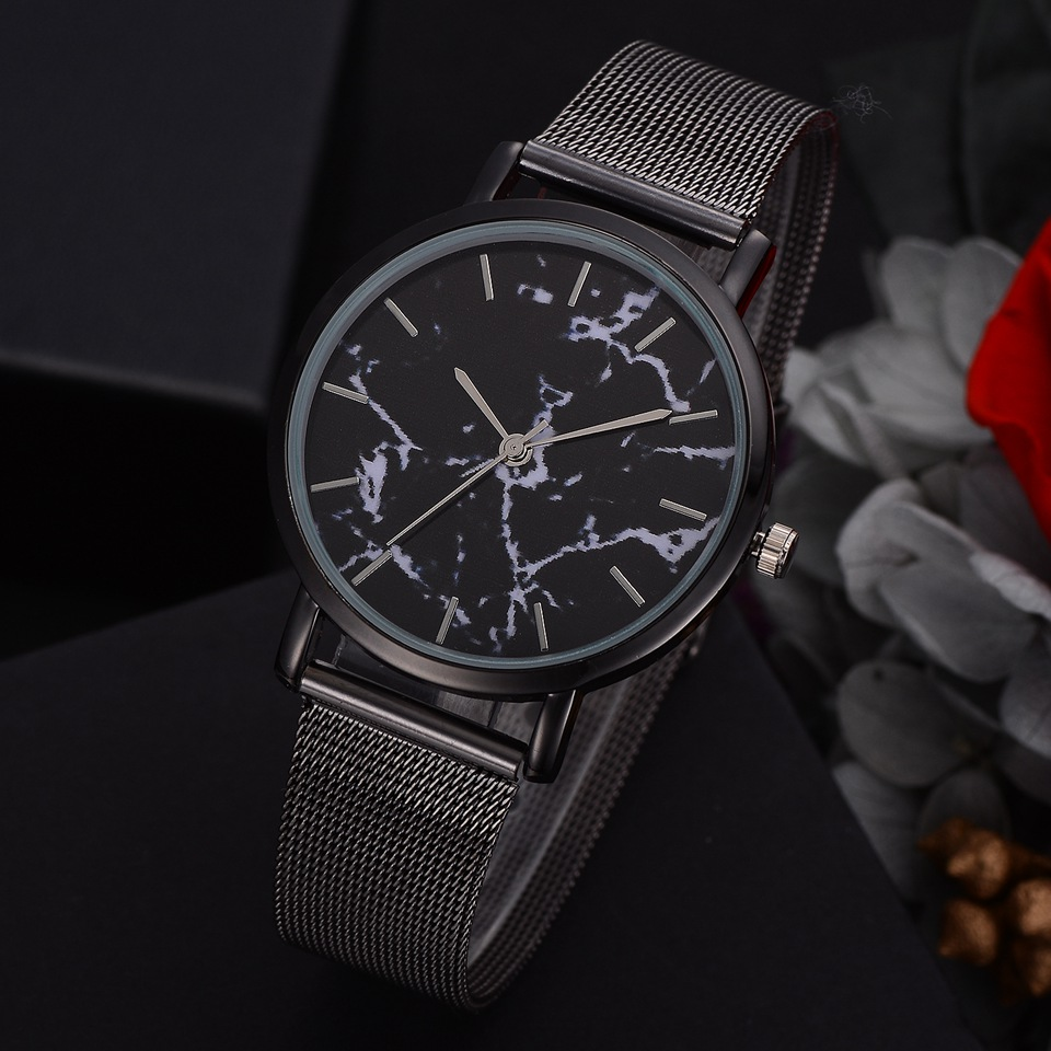 Watches Cooperative 2019 New Hottest Models Simple Women Watch Famous Brands Retro Fashion Cat Pattern Leather Band Analog Quartz Vogue Watches With A Long Standing Reputation