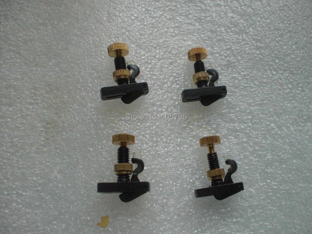 20 шт абсолютно новый качественный Британский холм стиль черный и золотой цвет скрипка тонкий тюнер 3/4 до 4/4 tuner cars for sale tuner typesviolin resin   АлиЭкспресс