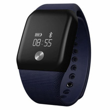 A88 + умный Браслет фитнес-трекер сердечного ритма крови кислородом монитор браслет часы трекер сна для IOS Android