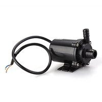 5x Submersible Water Pump for Fountain Pond Brushless 24V 540LPH