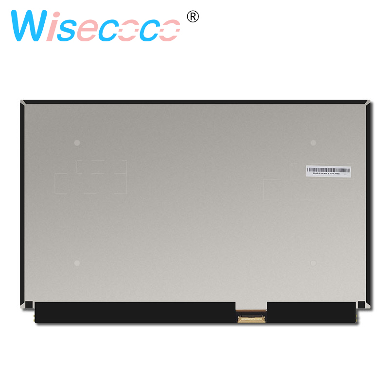 12 5 inch LCD Screen panel 4K 3840 2160 UHD IPS 16 9 LQ125D1JW34 Display with controller board in Tablet LCDs Panels from Computer Office