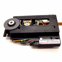 Original CDM12.4/05 Optical Pick up Mechanism CDM12.4 Can Repalce VAM1204 CD Laser Lens Assembly For Philips CDM12 CD PRO Player|assembly| |  -