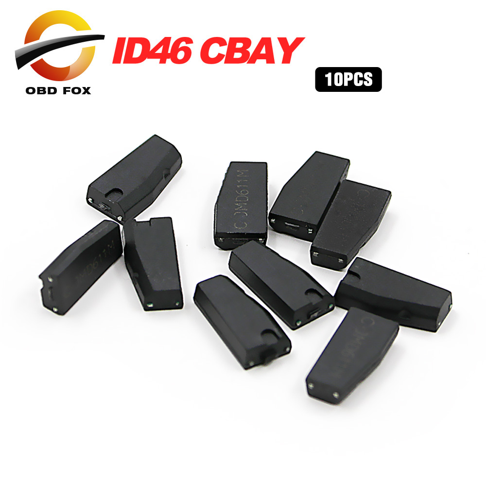 Id46 Chip For Cbay Handy Baby Car Key Copy Jmd Handy Baby