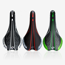 Selle lightweight comfortable Race Bicycle Saddle Road Mountain MTB Bike Saddle Soft Cycling Seat spare parts for bicycles seads