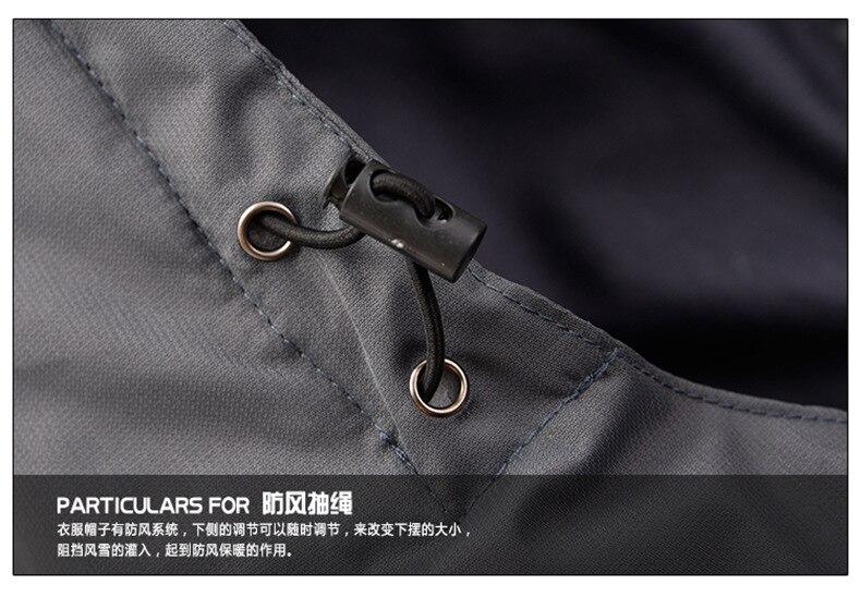 2020 daiwa roupas de pesca inverno outono