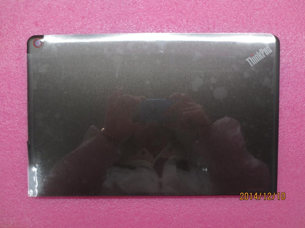 Nouveau et Original ordinateur portable Lenovo ThinkPad Helix 20CG 20CH une coque LCD couverture arrière/le couvercle arrière LCD FRU 00HT543