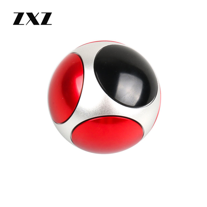 Fidget Spinner Toy Metal Handspinner Stress Relief Finger Football Hand Spinner